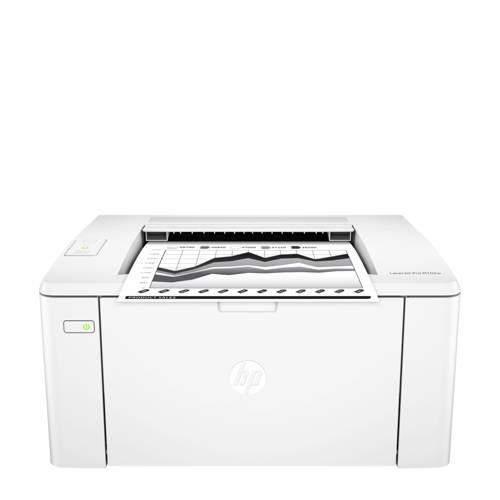 HP LaserJet Pro M102w laserprinter kopen