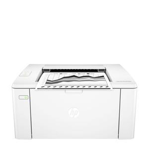 LaserJet Pro M102w laserprinter