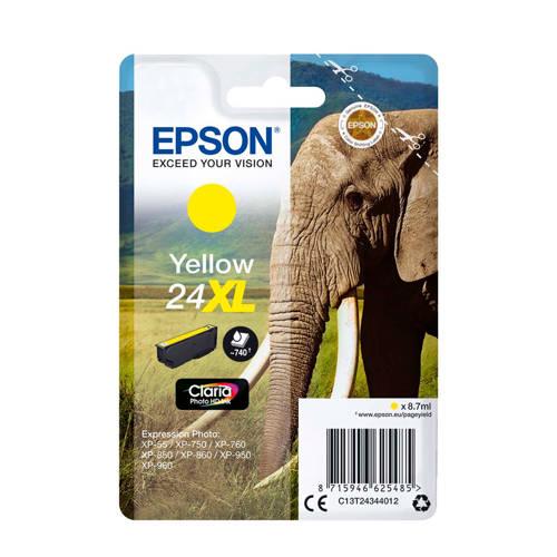 Epson C13T24344022 inktcartridge (geel) kopen