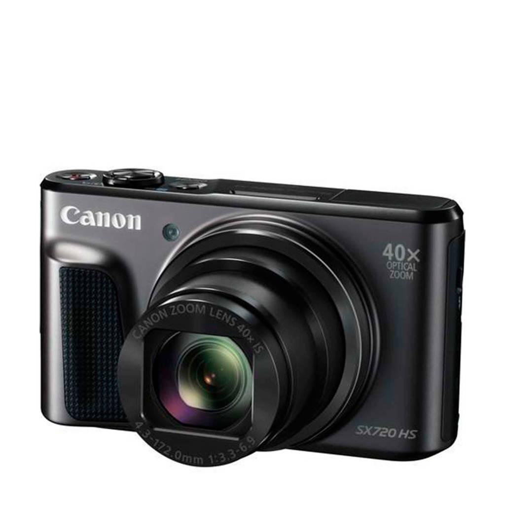 Canon SX 720 PACK INCL. TAS &8 GB SD KAART digitale camera