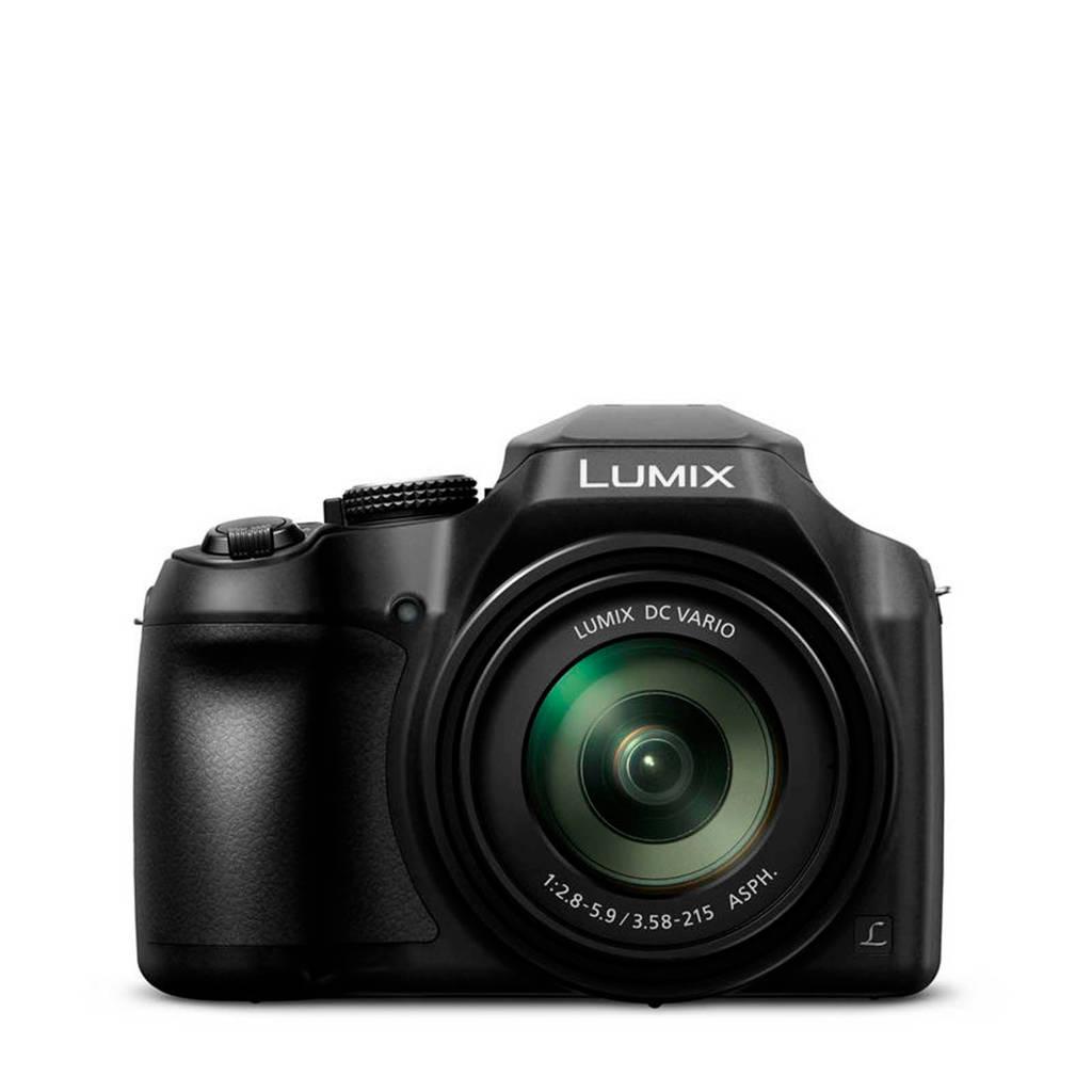 Panasonic Lumix DC-FZ82EG-K compact camera