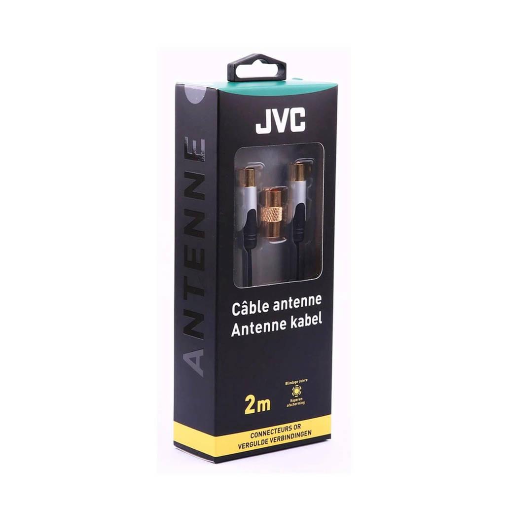 JVC antenne kabel 2 meter