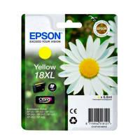 Epson C13T18144022  inktcartridge (geel), Geel
