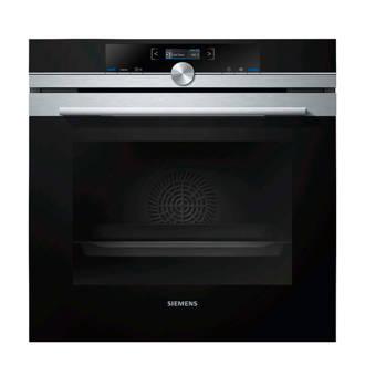 HB633GBS1 inbouw oven