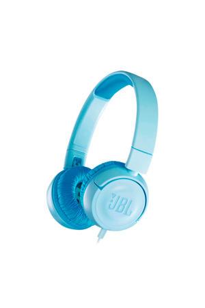 JR300 on-ear hoofdtelefoon (blauw)