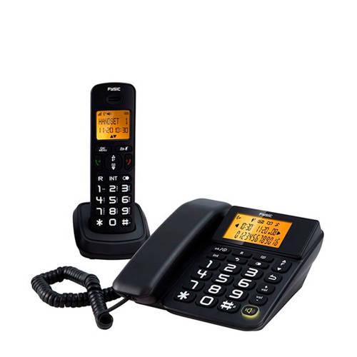 Profoon FX-5555 COMBO seniorentelefoon kopen