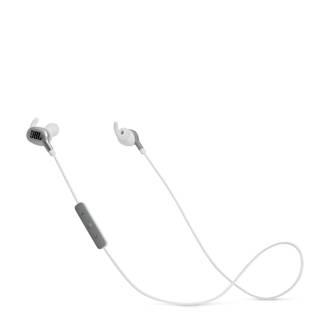 Everest 110 in-ear bluetooth koptelefoon zilver