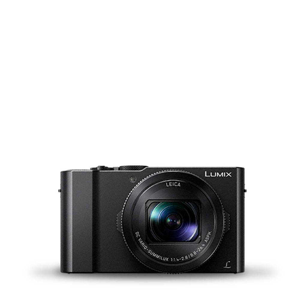 Panasonic Lumix DMC-LX15 compact camera