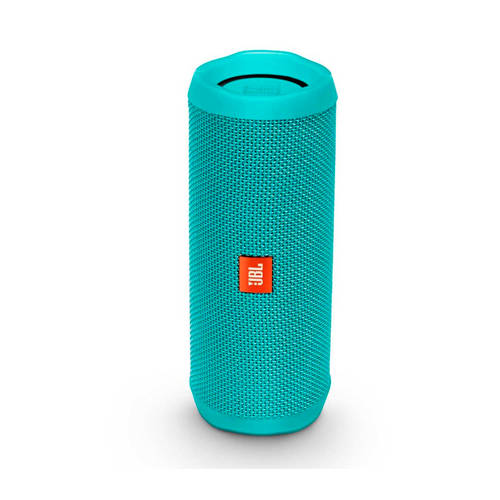 JBL Flip 4 bluetooth speaker groen kopen