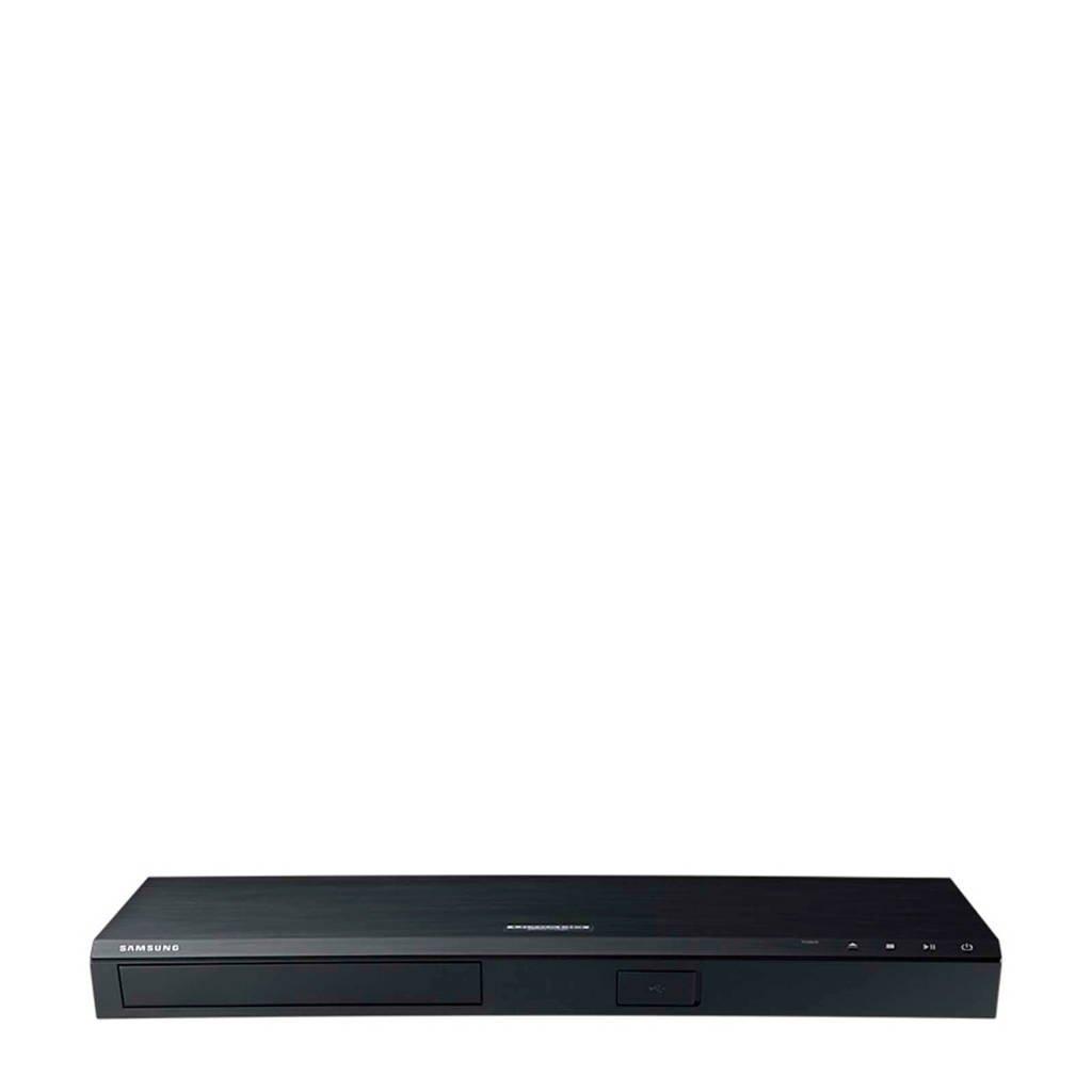 Samsung UBD-M8500/XN Blu-ray speler, Zwart