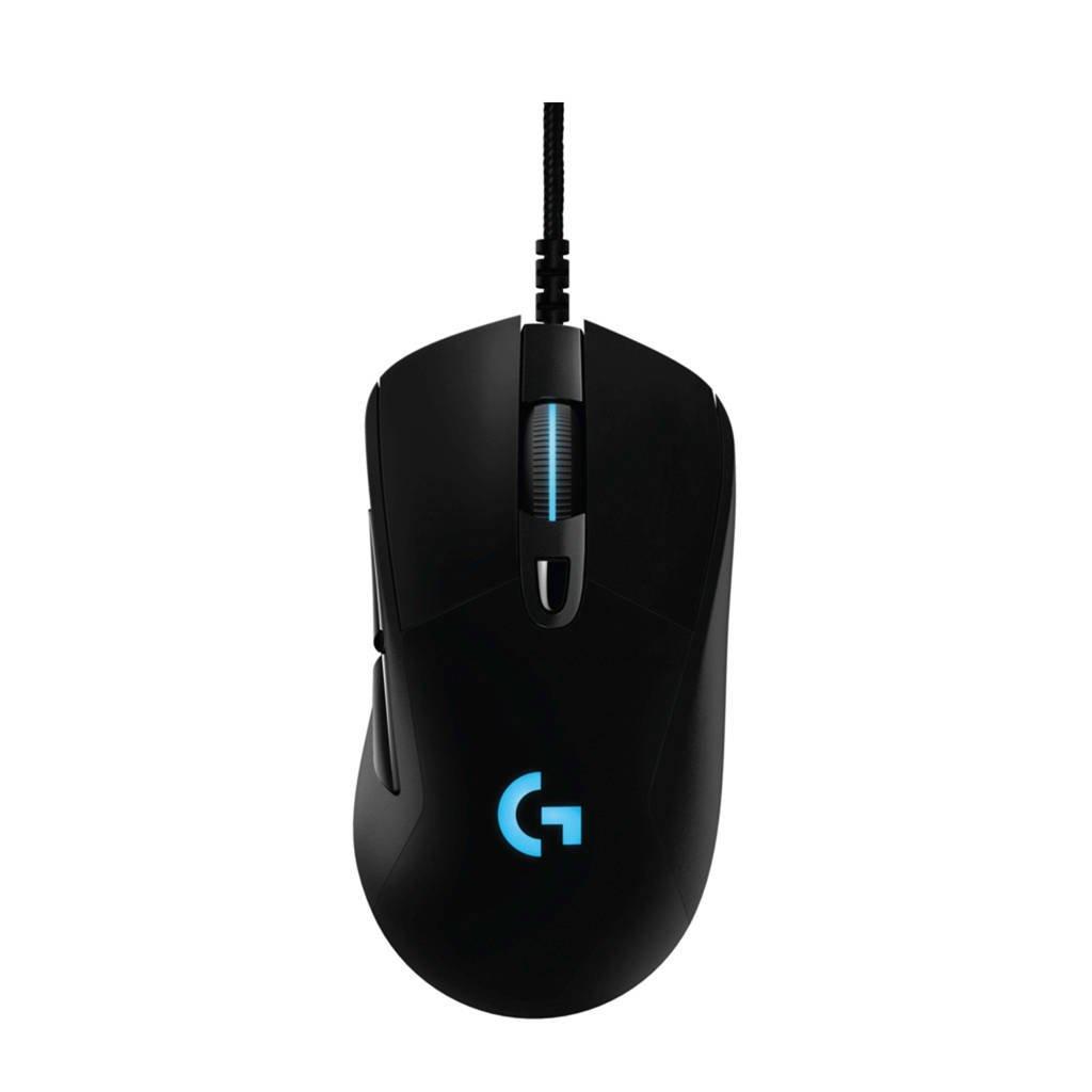 Logitech Gaming G403 Prodigy gaming muis, Zwart
