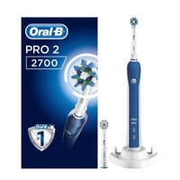 Oral-B  Pro 2 2700 Cross Action elektrische tandenborstel