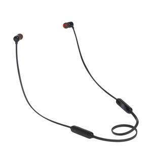 T110 draadloze in-ear hoofdtelefoon (zwart)