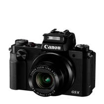 Canon POWERSHOT G5X Digitale camera