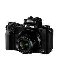 Canon POWERSHOT G5X Digitale camera