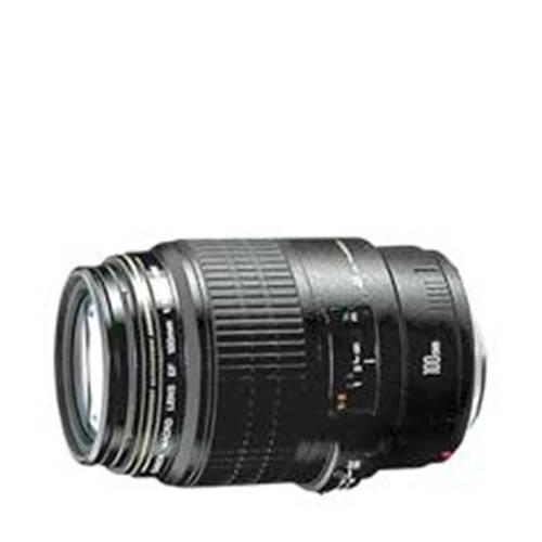 Canon EF100MM MACRO Lens kopen