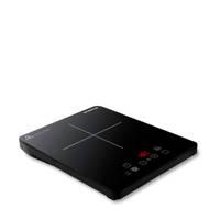Inventum KI120T inductie kookplaat, Zwart