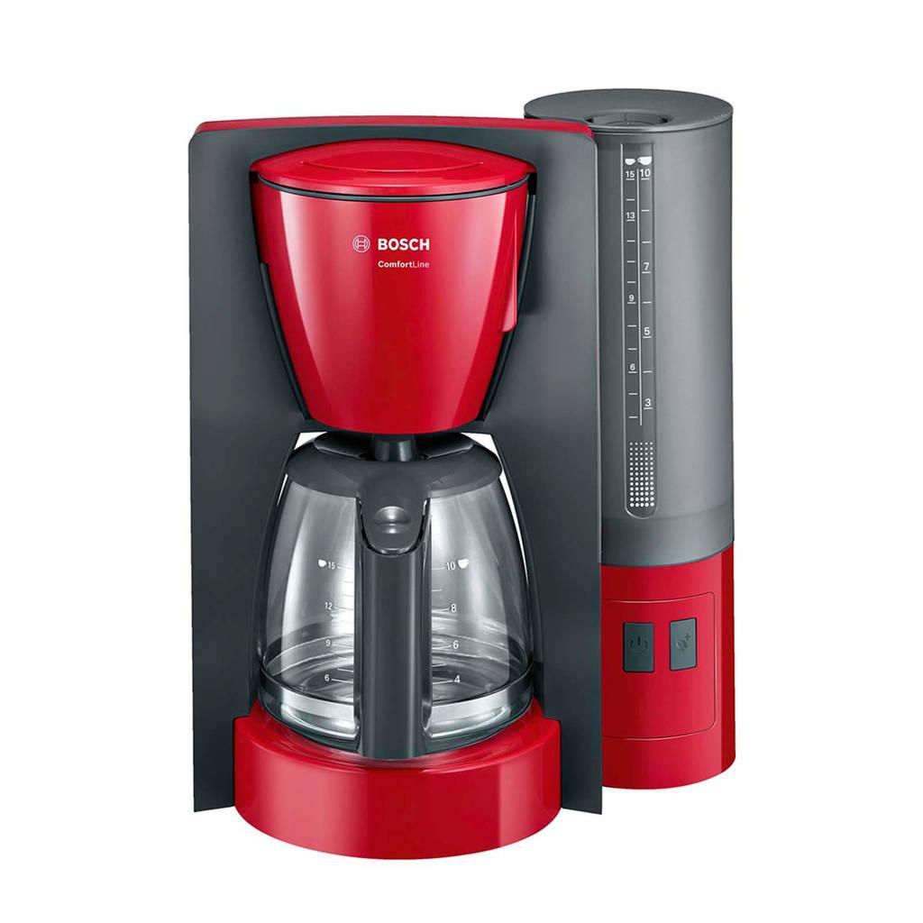 Bosch TKA6A044 koffiezetappraat, Rood