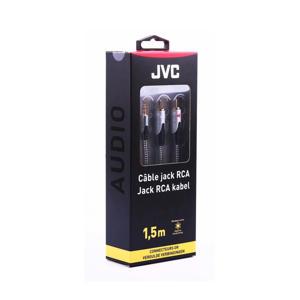 audiokabel Jack 3.4 mm (analoog)