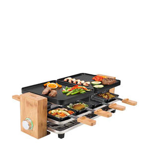 162910 Pure 8 raclette