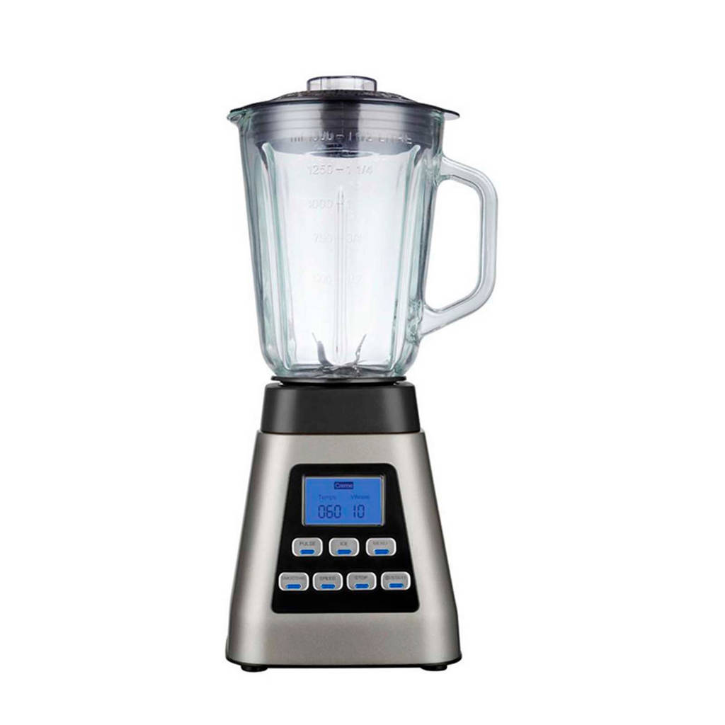 Princess Power Deluxe 212071 blender, Zilver
