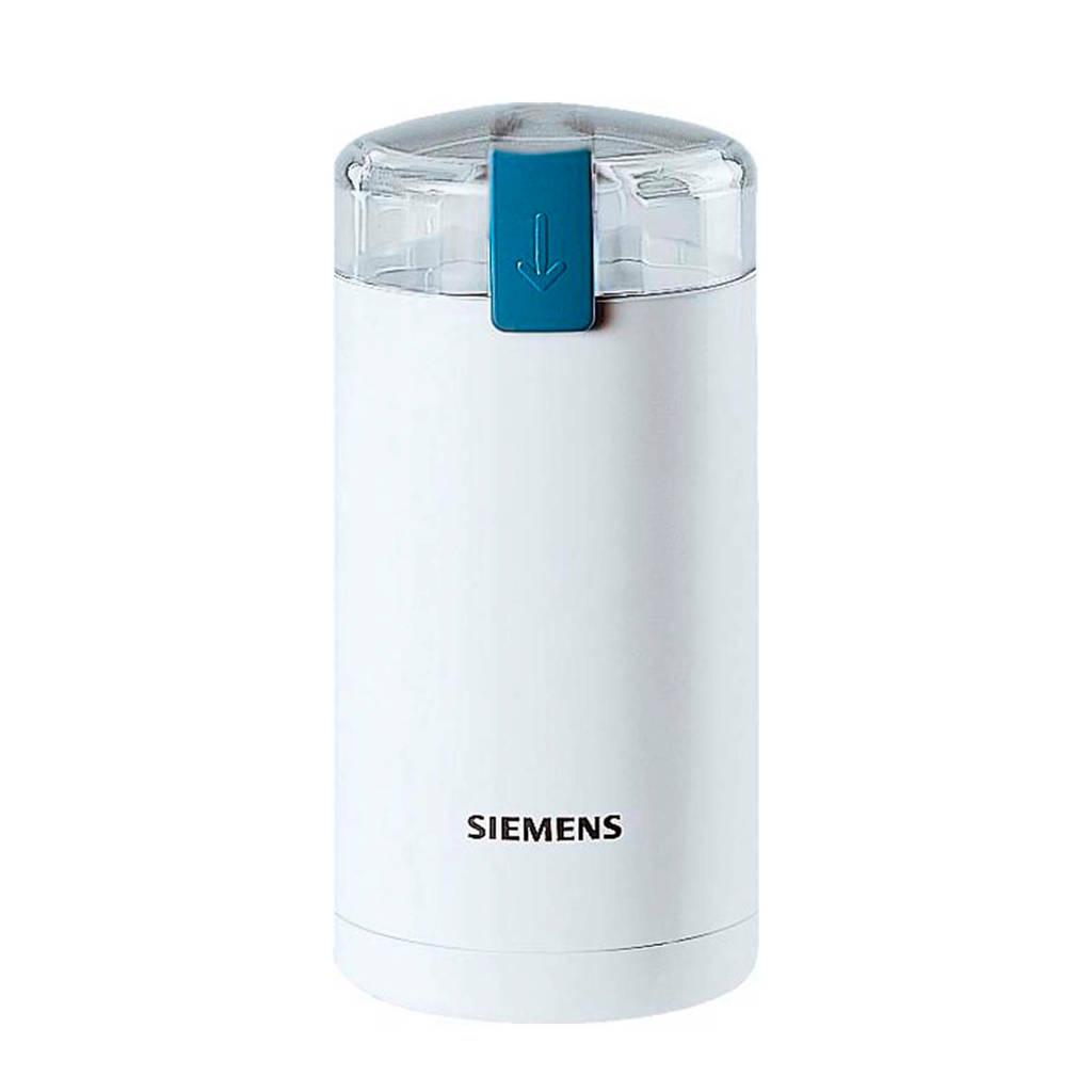 Siemens MC23200 koffiemolen, Wit