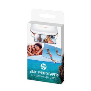 Zink Sticky-backed fotopapier
