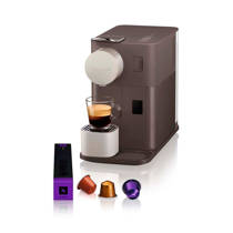 DeLonghi Lattissima One Mocha Brown EN500.BW Nespresso machine