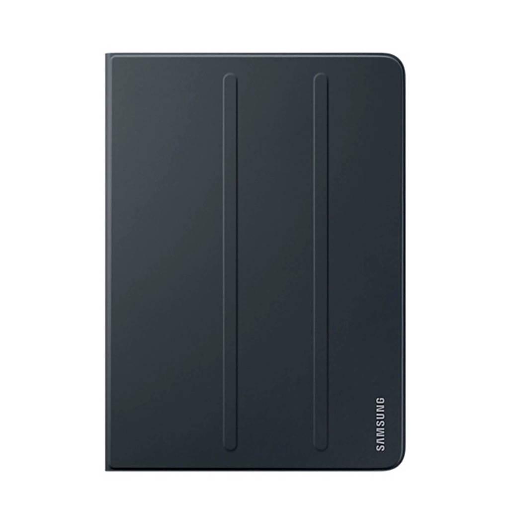 Samsung Galaxy Tab S3 9,7 inch bookcover, Zwart