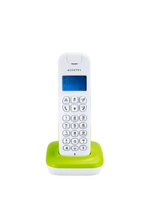 D185 WT/GN Huistelefoon