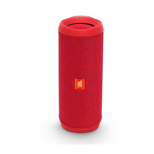 JBL Flip 4 bluetooth speaker rood kopen