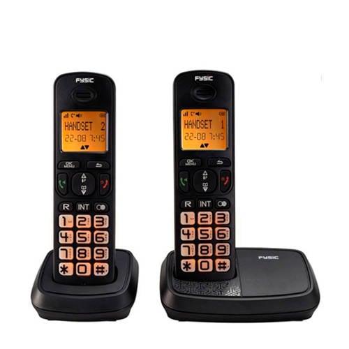 Fysic FX-5520 huistelefoon kopen