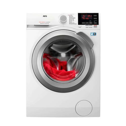 AEG L6FB84GS wasmachine kopen