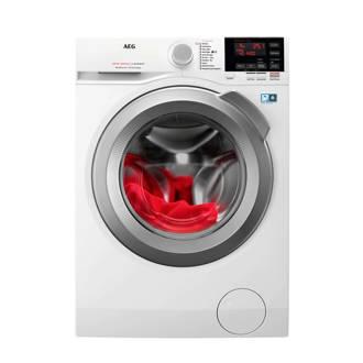 L6FB84GS wasmachine
