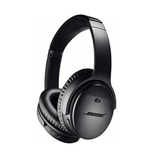 QuietComfort 35 II Bluetooth over-ear koptelefoon (zwart)