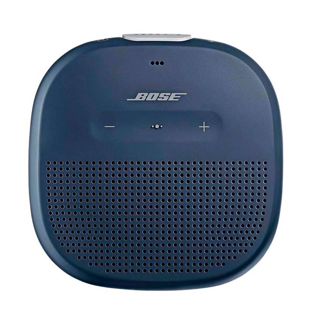 Bose SOUNDLINK MICRO  bluetooth speaker blauw, Blauw