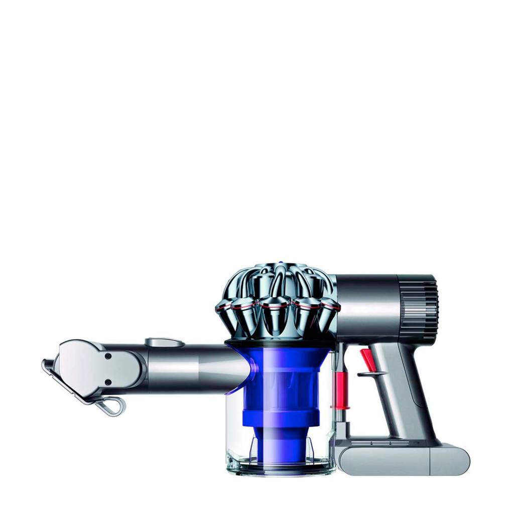 Dyson V6 Trigger+ kruimelzuiger, Nickel,Violet