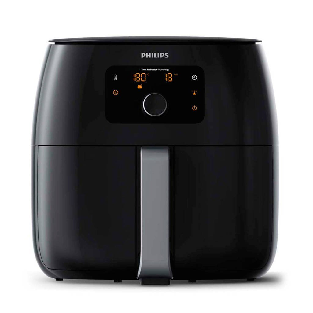 Philips HD9650/90 Avance Collection Airfryer XXL, Geen