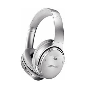 QuietComfort 35 wireless II over-ear bluetooth koptelefoon zilver