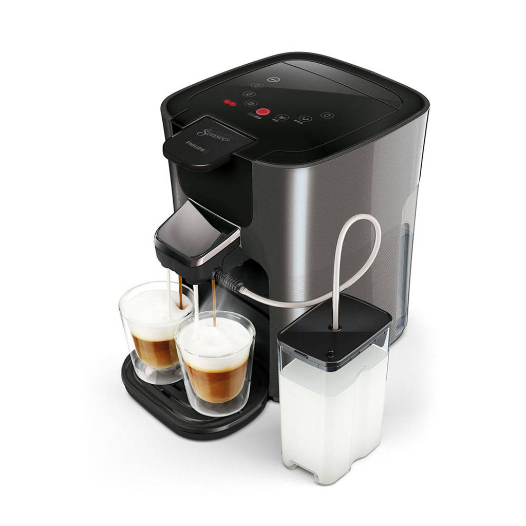Philips Senseo Latte Duo Plus koffiezetapparaat HD6574/50