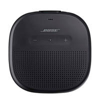 Bose SOUNDLINK MICRO  Bluetooth speaker, Zwart