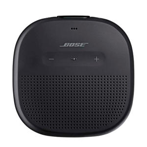 SOUNDLINK MICRO  bluetooth speaker zwart