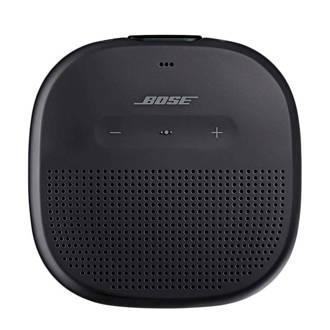 SOUNDLINK MICRO  bluetooth speaker zwart