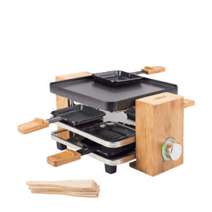 Pure 4 162900 raclette