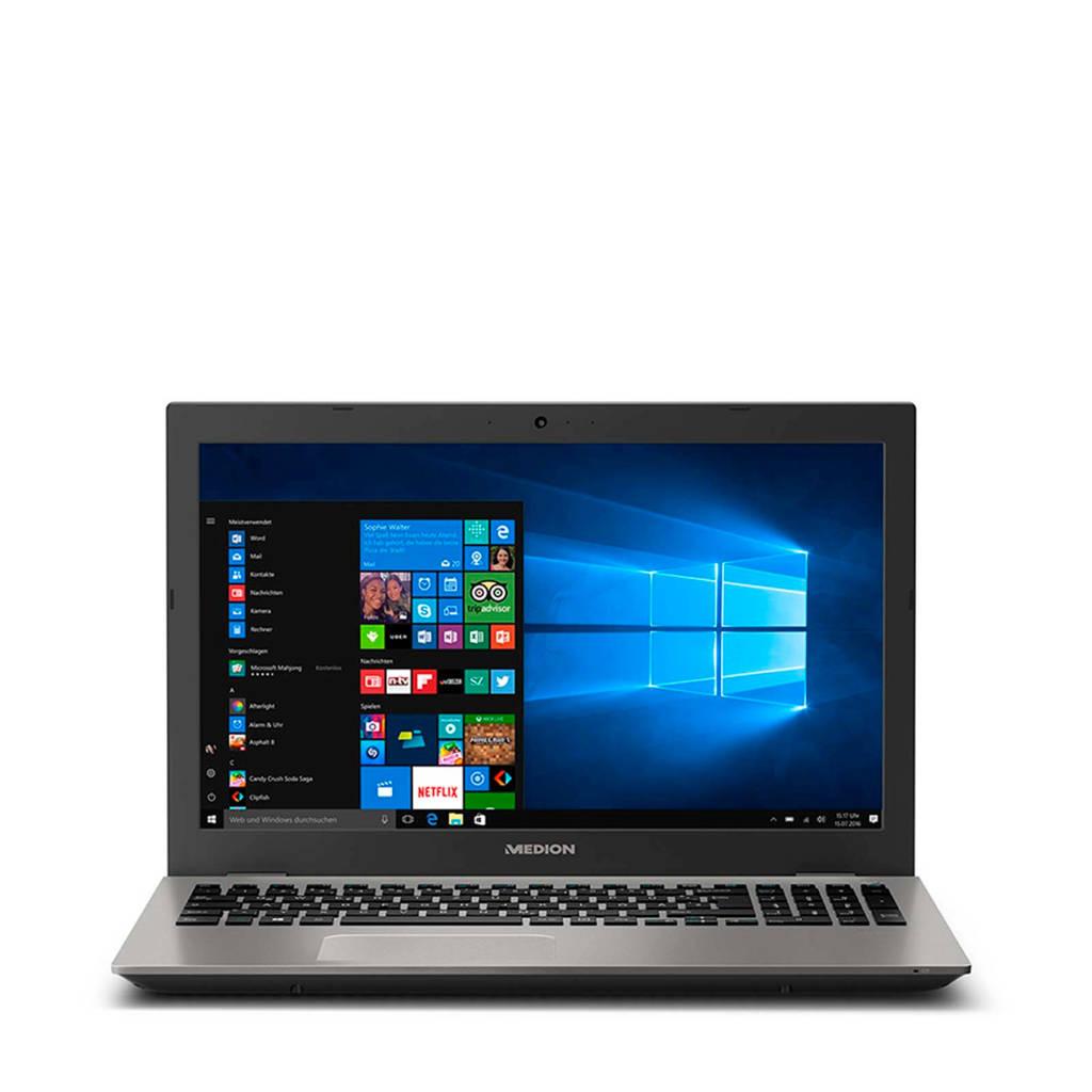 Medion Akoya P6687 15.6 inch Full HD laptop, -