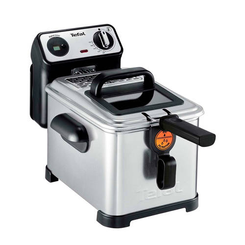 Tefal FR5191 Filtra Pro Inox & Design friteuse kopen