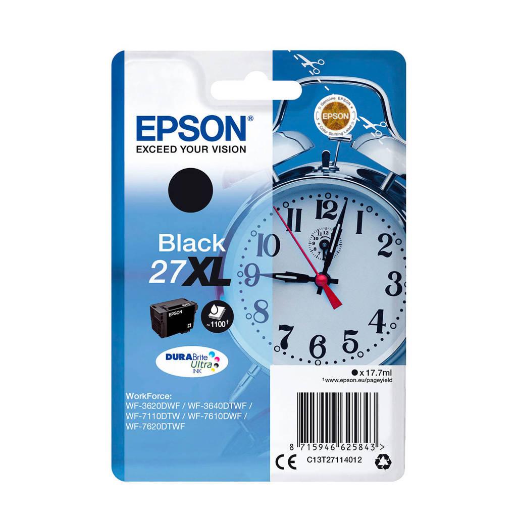Epson WEKKER ZWART XL T2711 inktcartridge, -