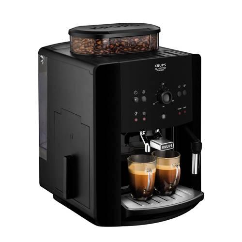 Krups EA8110 espresso machine