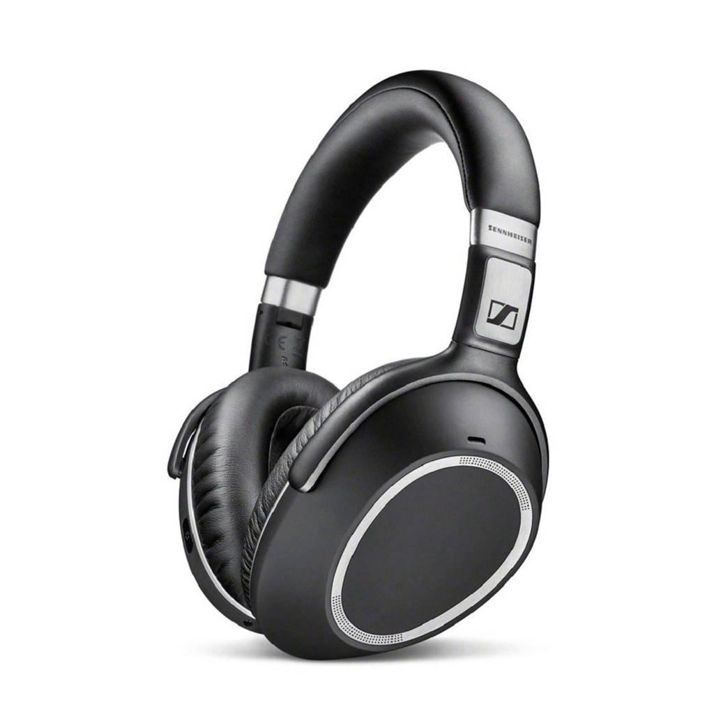 Sennheiser PXC 550 over-ear bluetooth koptelefoon zwart, Zwart, zilver