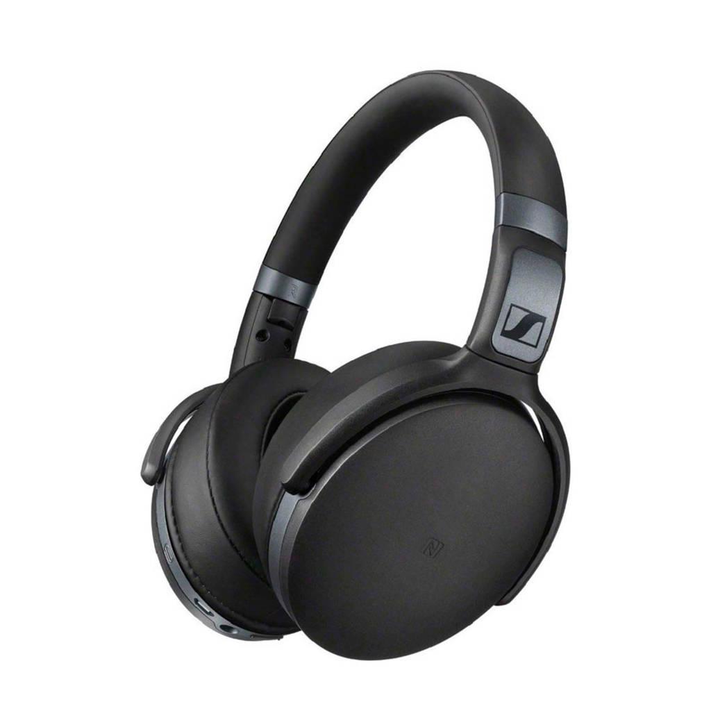 Sennheiser HD 4.40 BT over-ear bluetooth koptelefoon zwart, Zwart